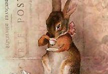 húsvéti lapok
