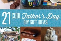 DIY Father's Day Gifts / All the best DIY gift ideas for your Dad, Step-dad or Grandpa. Find gift ideas for Dad, DIY card ideas, gifts kids can make & kids crafts for Dad.  / by DIY Ready | Projects + Crafts