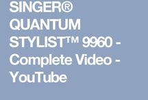 Sy Singer 9960