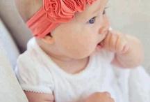 Kız bebek / Aksesuar