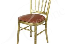 Gold Chairs / Gold chairs for weddings and events