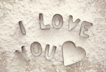 I Love You / by carie ferrell