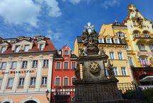 Tschechien / Die Reise geht ins Nachbarland Tschechien, das mehr bietet als nur die goldene Stadt Prag!