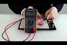 Multimeter usage