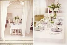 Interiors: Tablescapes