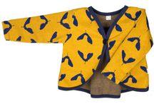 Abbigliamento biologico per neonati e bambini