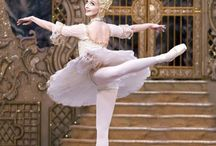 Dance/balet