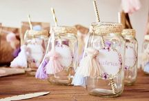 Inspiracion baby shower