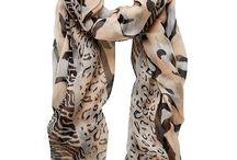 Accessories: Scarf Addiction / by Claire Chadwick