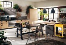 Kitchen 2 / Kitchen Scavolini 2 option
