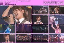 Theater, 2017, 720P, AKB48公演, 公演配信