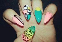 Nail Art Designs / hair_beauty