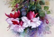 Цветы,растения