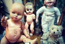antika oyuncak