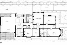 Floorplans / by Jane Pelham