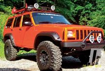 Love Jeep