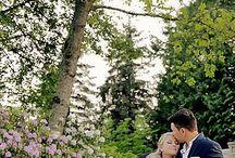 Pics on Wedding Day