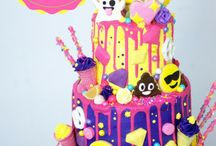 Build a Cake Ideas / 0