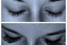 Rebecca Lennon-Thompson / Xtreme Lashes by Rebecca before and afters