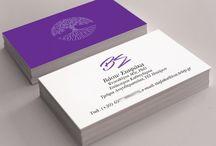 Cards / Η κάρτα είναι ένα από τα πρώτα πράγματα που ορίζει το επαγγελματικό μας προφίλ !