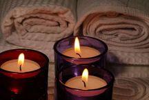 Terapie masáží