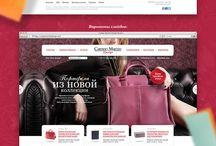Web Design / Website Designs that rock!