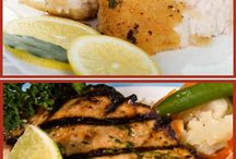 Healthy Cooking / Diet/Good eating