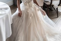 My weeding dress