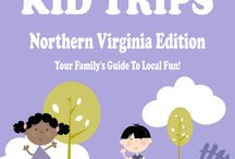 Virginia vacations for kids!