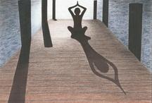 Yoga Bliss / by Davia Johnson
