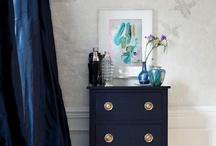 Master bedroom refresh / Sydney apartment
