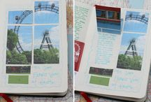 Photo journal ideas