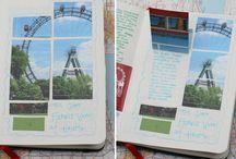 Photo journal ideas