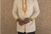 Traditional wear....