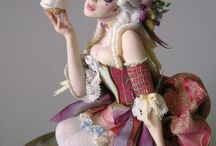 BJD Ball Jointed Doll
