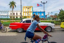 How to Enjoy Cuba in 2016 / Inspirations and suggestions for making the most of your trip to Cuba this year! For more detailed information, visit my travel blog: enjoylivingabroad.com