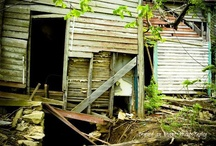 Old and rustic / by Trudi Crookshanks