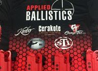 Team Applied Ballistics - Competition Shooters