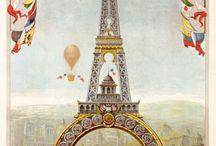 OI.16 / Ostrov a světová výstava v PAŘÍŽI roku 1889