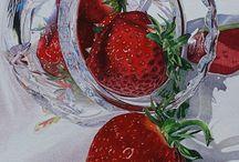 Fruit art