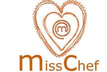 MissChef Cook party