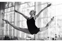 Гимнастика упражнения