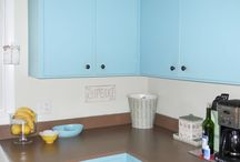 Kitchen / by April Foos