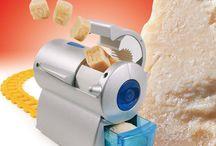 Altri prodotti - Other products / La qualità Imperia non solo nelle macchine da pasta