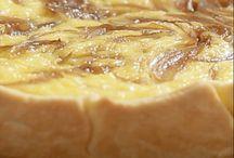 tarte salgadas