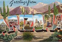 Arizona Genealogy Events / Genealogy and Family History events and societies in Arizona.
