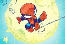super-héros ⚡