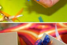Easy DIY / by Alyssa Koponen