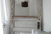 decorating ideas / by Ellen Thompson