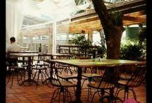 Restaurante Quatro Estações / O Restaurante Quatro estações, no Espaço Primavera Garden Center, foi o lugar escolhido pelos internautas para fazer as lindas fotos desta galeria. Elas foram publicadas no Pinpic.